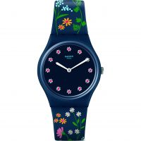 Swatch Flower Carpet WATCH