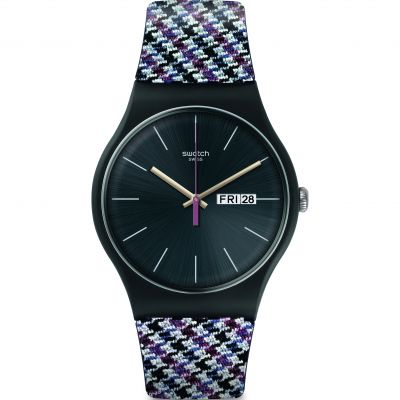 Swatch Originals New Gent Warmth Unisexuhr SUOB725