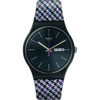 Swatch Warmth Watch SUOB725