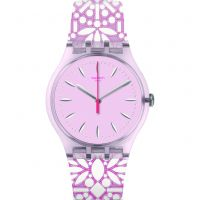 Swatch Fleurie WATCH