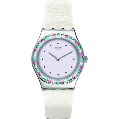 Swatch After Dinner Watch YLS201