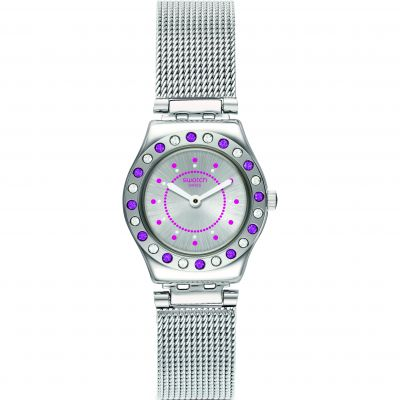 Swatch Meche Rose Damklocka YSS319M