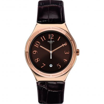Swatch Harmonieuse Watch YWG406
