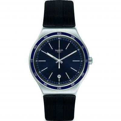 Swatch Irony Big Classic Camarade Herrenuhr YWS428