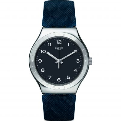 Swatch Irony Big Classic Inkwell Herrenuhr YWS102