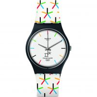 Swatch Star Games WATCH