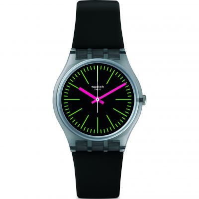 Swatch Fluo Loopy Watch GM189
