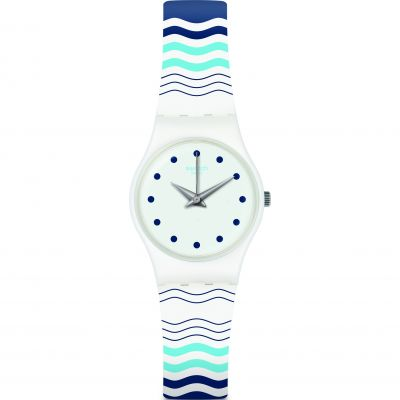 Swatch Vents Et Marees Dameshorloge LW157