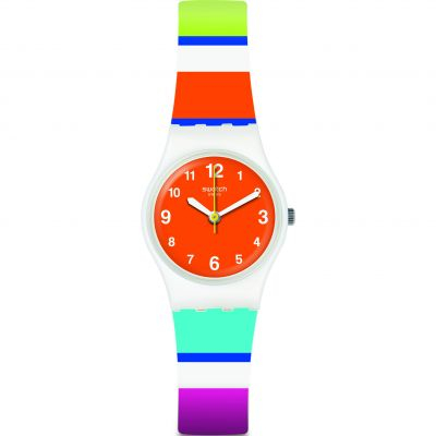 Swatch Colorino Dameshorloge LW158