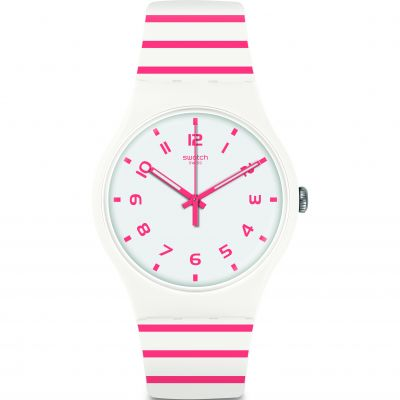 Montre Unisexe Swatch Redure SUOW150