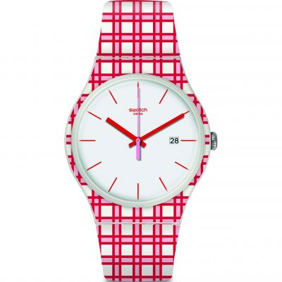 Swatch Originals New Gent Piknik Unisexuhr SUOW401
