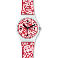 Swatch Cutotto Watch SUOZ259C