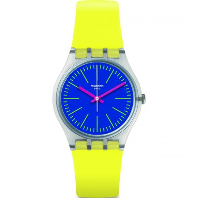 Swatch Accecante Watch GE255