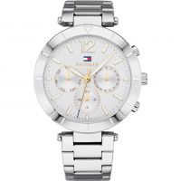 Tommy Hilfiger Chloe Watch