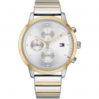 Tommy Hilfiger Blake Watch 1781908