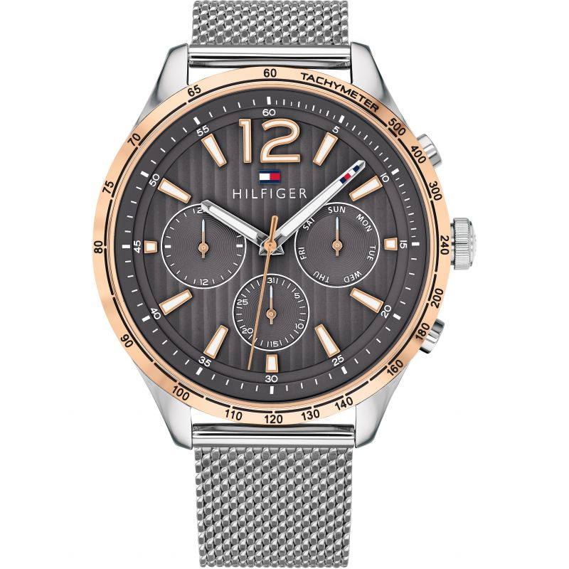 Tommy Hilfiger Watch 1791466