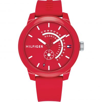 Tommy Hilfiger Denim Watch 1791480