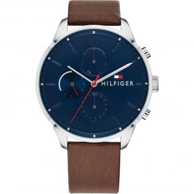 Tommy Hilfiger Chase Watch 1791487