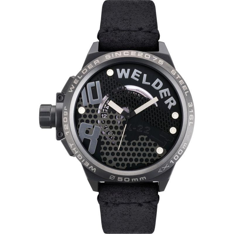 Welder The Bold K22 Watch
