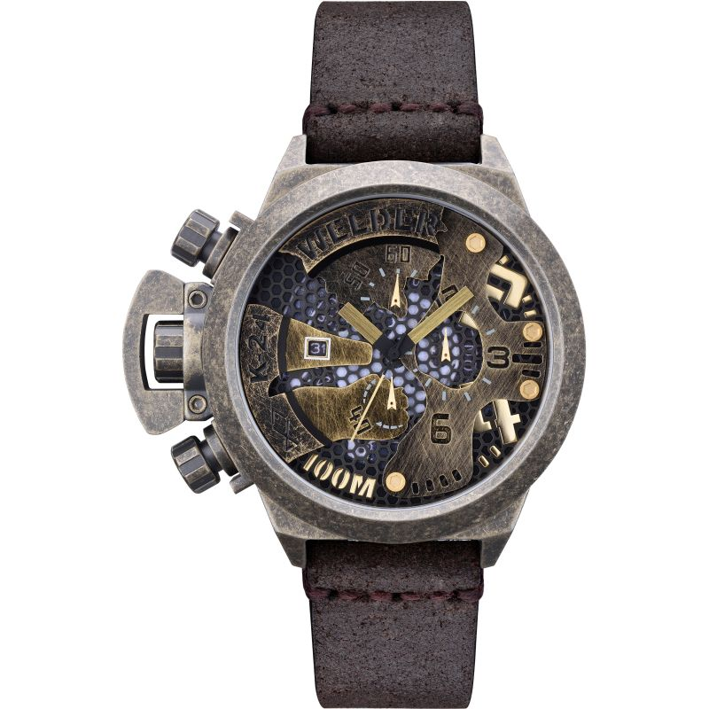 Welder The Bold K24 Watch