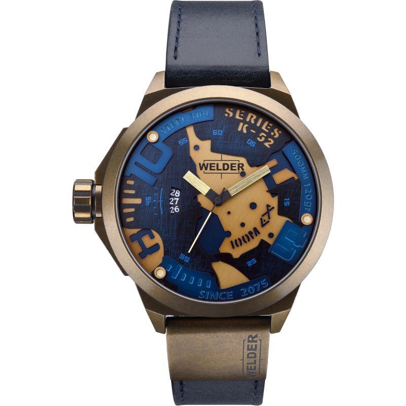 Welder The Bold K52 Watch