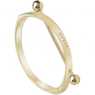 Joyería para Mujer Guess Jewellery Influencer Bangle UBB85095-L