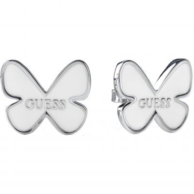 Guess Dames Tropical Dream Stud Earrings UBE85084