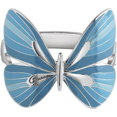 Joyería para Mujer Guess Jewellery Tropical Dream Bangle UBB85148