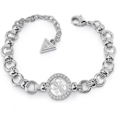 Biżuteria Guess Jewellery Un4gettable Bracelet UBB85135-L