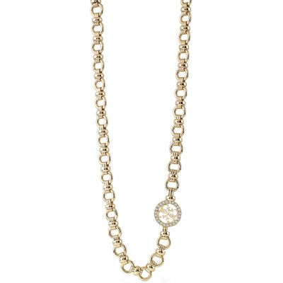 Guess Dames Un4gettable Necklace UBN85074