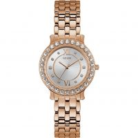 Guess Blush Watch W1062L3