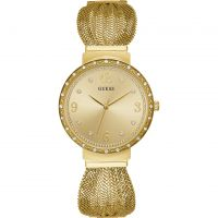 Guess Chiffon Watch W1083L2