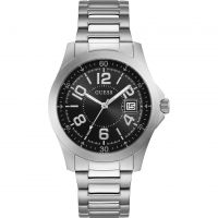 Mens Guess Ryder Watch W1103G1