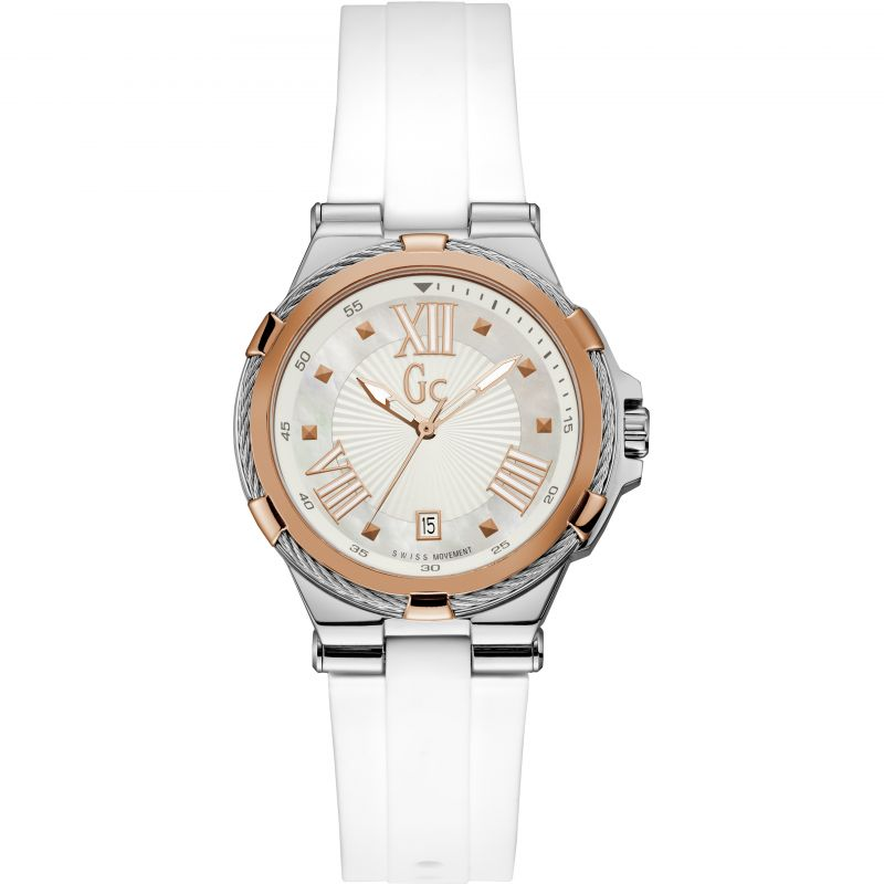 Gc Structura Cable Watch