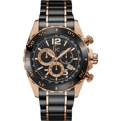 Gc SportRacer Watch Y02014G2
