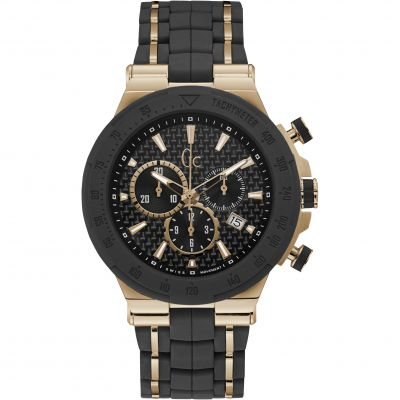 Gc Structura Herenhorloge Y35001G2