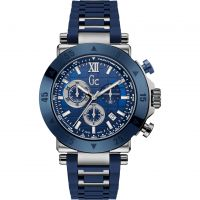 Gc Gc-1 Sport Watch X90025G7S