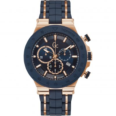 Gc Structura Herenhorloge Y35002G7