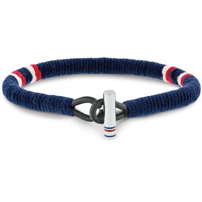 Tommy Hilfiger Wrapped Bracelet 2701070