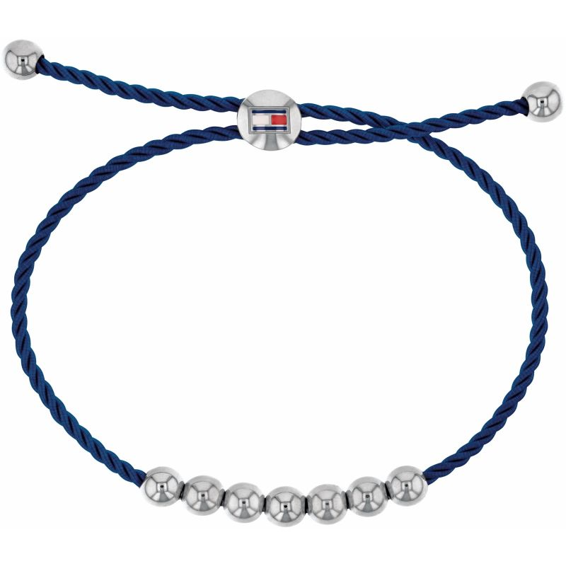 Tommy Hilfiger Jewellery Beaded Friendship Bracelet 2780003