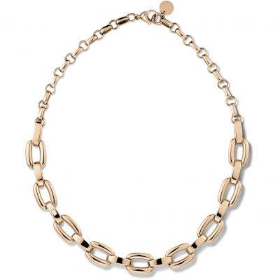 Biżuteria Tommy Hilfiger Jewellery Smooth Link Necklace 2700835