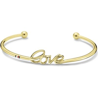 Tommy Hilfiger Love Bangle 2700941