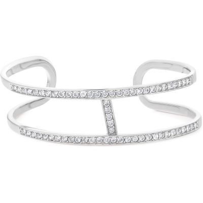 Joyería Tommy Hilfiger Jewellery H Statement Cuff Bangle 2701046