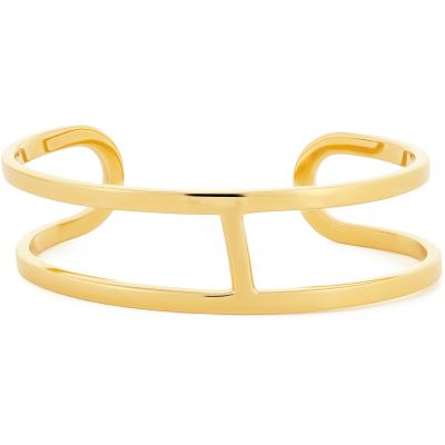 Biżuteria Tommy Hilfiger Jewellery H Statement Cuff Bangle 2701048
