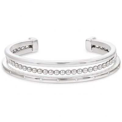 Biżuteria Tommy Hilfiger Jewellery Stack Cuff Bangle 2701049