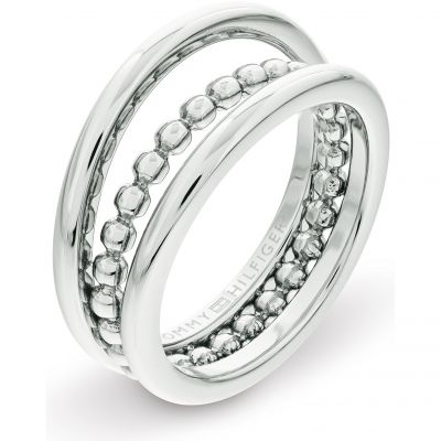 Joyería Tommy Hilfiger Jewellery Stack ring 2701101E