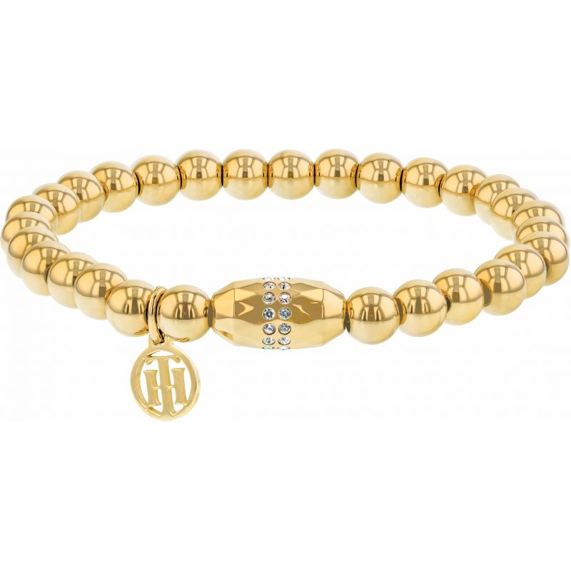 Tommy Hilfiger Jewellery Stretch Beaded Bracelet 2780010