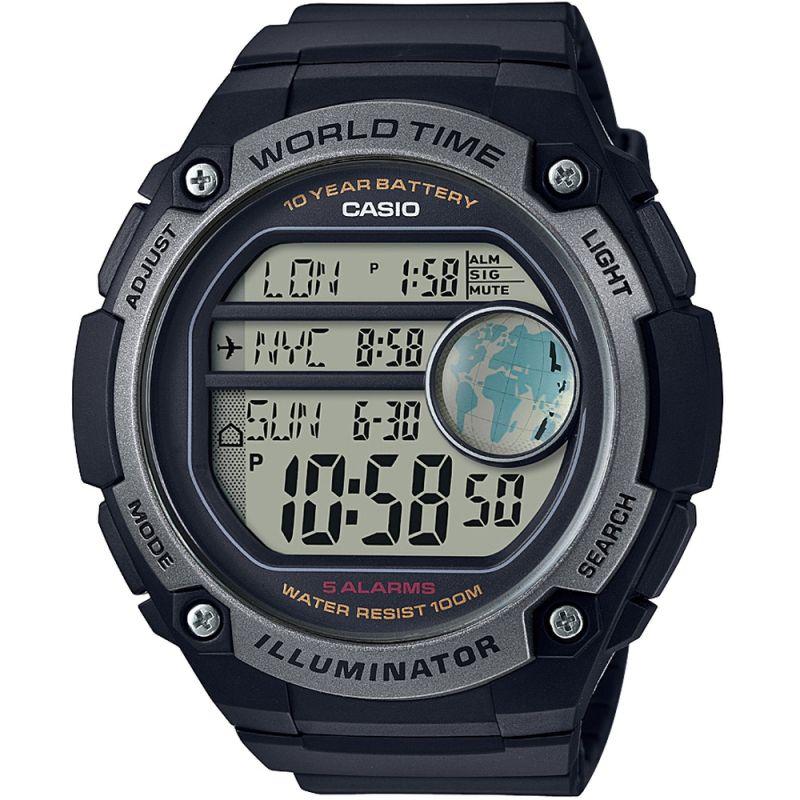 Image of            Casio Classic Watch