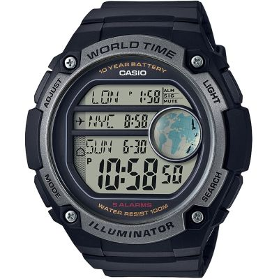 Casio Classic Watch AE-3000W-1AVEF