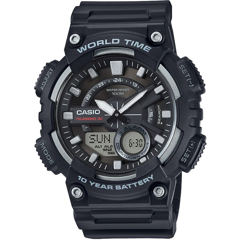 Casio Classic Watch AEQ-110W-1AVEF